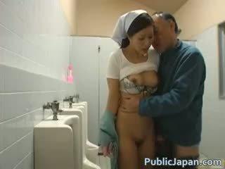 japonez, voyeur, interrasiale
