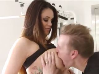 Alison Tyler gets Fucked after Workout, Porn 78
