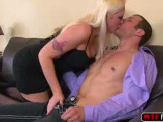 Alana evans encounters 深 肛交 性交