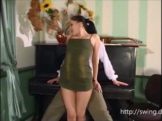 ওরাল সেক্স, তের, bbw