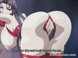 anime porn, hardcore