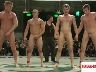 Brutally חם הומוסקסואל צוות match ep.2.www.general-erotic.com/nk