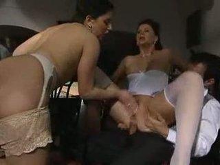 Erika neri 과 jessica fiorentino