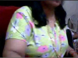 Bihari aunty nichon presse