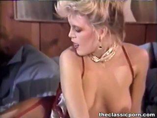 Stor samling av vintage porno klipp fra den klassisk porno