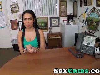 Λατίνα nymph ada sanchez casts να γίνει ένα αστέρι