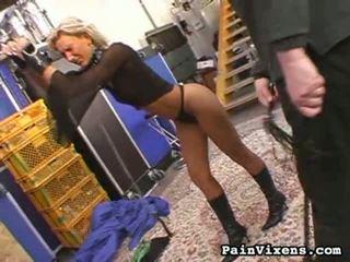 Suspension và whips