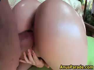 big boobs, naujas analinis, lesbietė