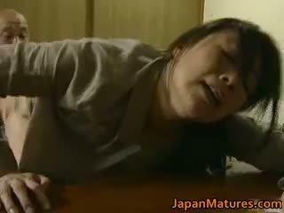 Japonsko milf has noro seks brezplačno jav part1