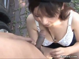hardcore sex, japán, outdoor sex