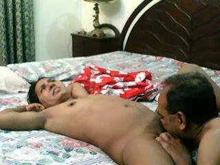 Paquistaní peluda coño follada duro
