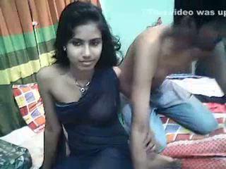 fellation, webcams, indien
