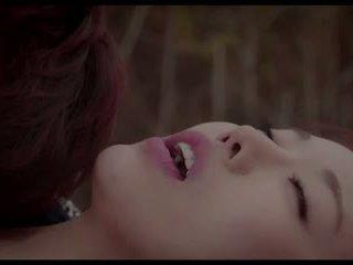 Corean softcore: gratis asiatic porno video 79