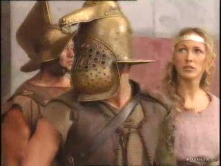 Rita faltoyano s a gladiator pt2