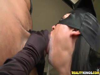 कट्टर सेक्स, अच्छा गधा, blowjob