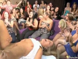 Watching Their Friend Fucking And Having Facial