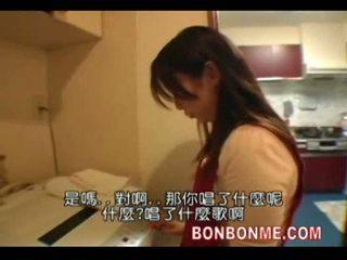 cucina, asiatico
