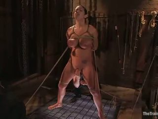 Trina Michaels Loves Doggy Position Smut After Being Tortured