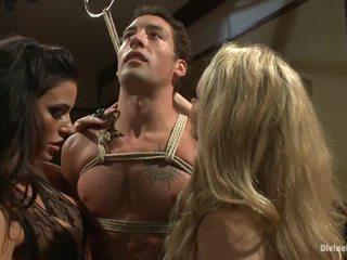 Weçerinka of fady dominating a man