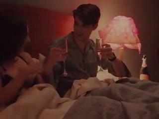 Madeline weinstein - alex strangelove 2018: grátis hd porno 17