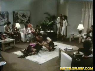 黑妞, 性交性爱, 组他妈的