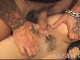 Kyanna lee gets ei ud paros pasarica pounded