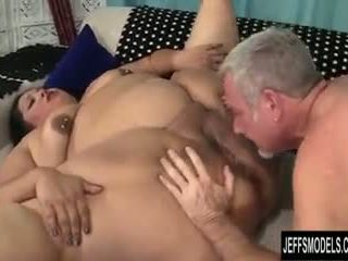 Fatty latina bbw lorelai givemore wide load pagtatalik