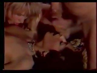 Je mouille aussi par derriere 1983, miễn phí khiêu dâm fe