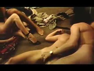 Disco seks - 1978 italiaans dub