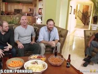 Brazzers - payton west cuckolds dela marido - porno vídeo 481