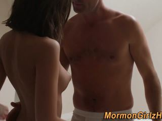 Mormon Teen Cum Anointed, Free Mormons HD Porn cd