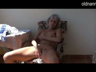granny, lesbian sex, old young