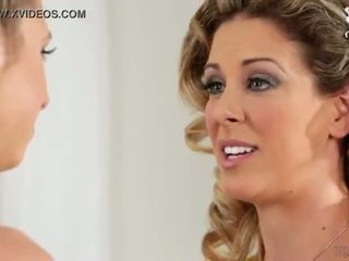 Mommy Cherie DeVille and Taylor Whyte <span class=duration>- 6 min</span>