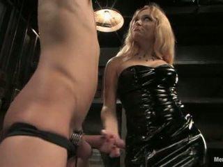 Señora aiden starr scares la mierda fuera de daniel