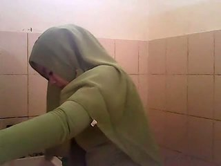 amatieris, hijab