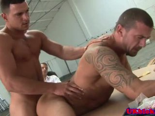 Marco sessions baise paddy o brian