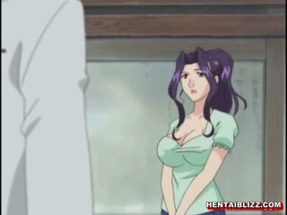 japonés, big boobs, hentai