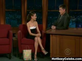 Mila Kunis Interview