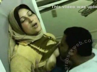 Arab hijab szex