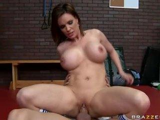 hardcore sex, sunku šūdas, big boobs