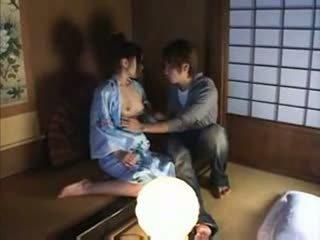 японски, секс, семейство