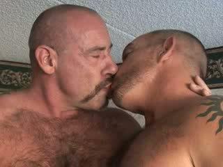 to, hút, đồng tính