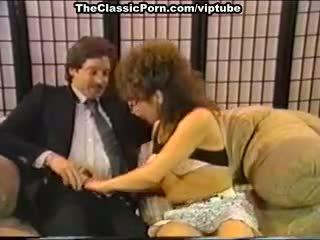 Dana lynn, nina hartley, ray victory в реколта порно място