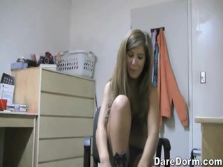 College Girls Adult See
