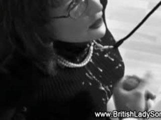 영국의 더, 뜨거운 입 본부, 손목 시계 사정