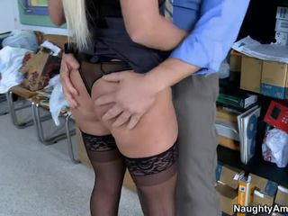 An Office Affair
