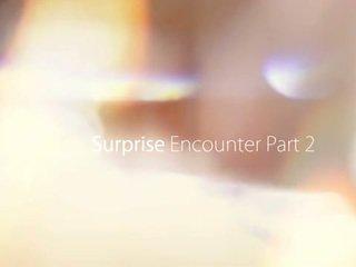 Nubile film překvapení encounter pt pár