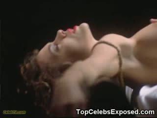 kvalita prsa, jmenovitý bruneta vidět, plný píča