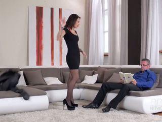 Karstās un uzbudinātas par sekss - porno video 911