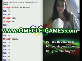 flashing, webcams, teen
